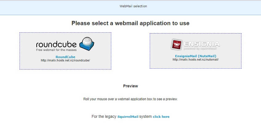 How do I login to Webmail? - Knowledgebase - Cheeky Monkey